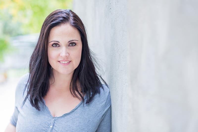 Susanne Ahmad